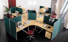 Nên thường xuyên dọn dẹp, sắp xếp văn phòng