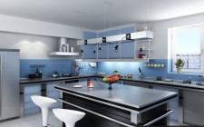 Những điều cấm kỵ trong phong thủy phòng bếp
