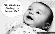 Những gợi ý khi muốn đặt tên hay cho con
