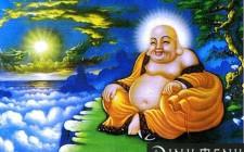 Phật Di Lặc – Đức Phật vật phẩm phong thủy của sự an lạc và hạnh phúc