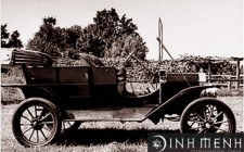 Phong thủy ô tô