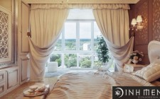 Phong thủy rèm cửa cho ngôi nhà của bạn