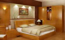 Quy tắc kê giường và giường cưới sao cho hợp phong thủy