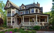 """Tại sao những ngôi nhà cũ cần phải """"thay Thiên tâm"""" và thay như thế nào?"""