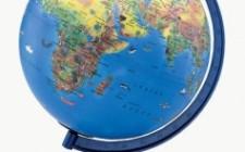 Vật lý địa cầu có quan hệ thế nào đến phong thủy?