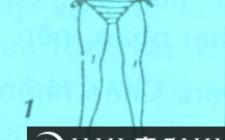 Xem tướng chân phụ nữ