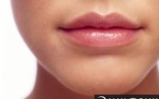 Xem tướng môi