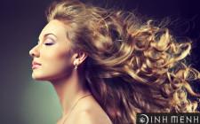 Xem tướng tóc để biết tính cách, sức khỏe, giàu nghèo